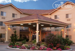 Best Western Plus Caldwell Inn & Suites 2*