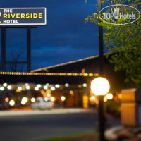 Фото отеля The Riverside Hotel 3*