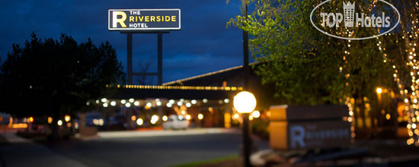 The Riverside Hotel 3*