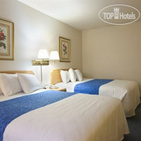 Фото отеля SilverStone Inn and Suites (ex.FairBridge Inn Express) 3*