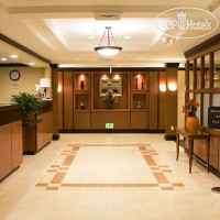 Фото отеля Fairfield Inn & Suites Burley 3*