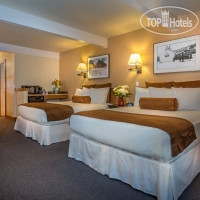 Фото отеля Tamarack Lodge 3*