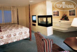 AmeriTel Inn-Pocatello 3*