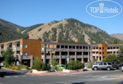 Bellemont Hotel Sun Valley (ex.Clarion Inn of Sun Valley) 3*