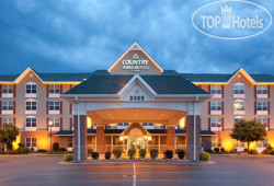 Country Inn & Suites By Carlson Boise West 3*