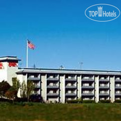 Shilo Inn Suites Boise Airport 3*