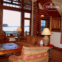 ���� ����� Teton Springs Lodge and Spa 4*