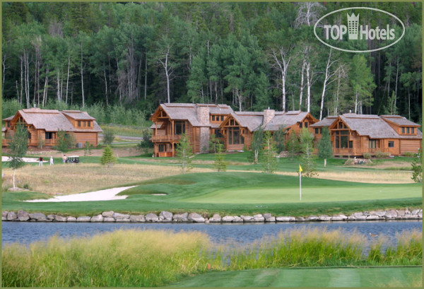 Teton Springs Lodge and Spa 4*