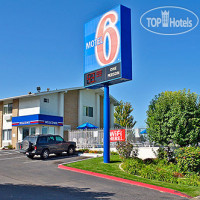 Фото отеля Motel 6 Boise-Airport No Category
