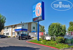 Motel 6 Boise-Airport No Category