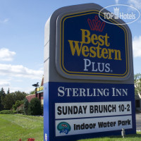 Фото отеля Best Western Plus Sterling Inn 3*