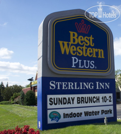 Best Western Plus Sterling Inn 3*