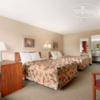 Фото отеля Howard Johnson Battle Creek 2*