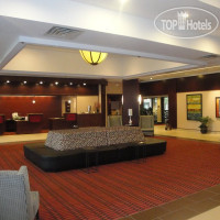 Фото отеля Crowne Plaza Grand Rapids - Airport 3*