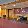 ���� ����� AmericInn Hotel & Suites Bay City 2*