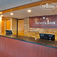 Фото отеля AmericInn Hotel & Suites Bay City 2*
