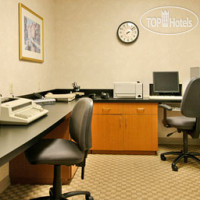 ���� ����� Wingate By Wyndham Flint / Grand Blanc 3*
