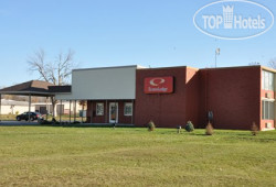 Econo Lodge Flint 2*