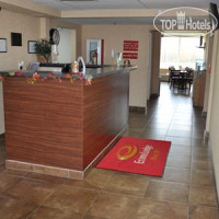 Фото отеля Econo Lodge Flint 2*