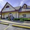 ���� ����� Econo Lodge & Suites Grand Rapids 2*