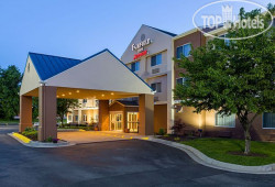 Fairfield Inn Grand Rapids 2*