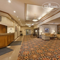 Фото отеля Ramada Plaza Grand Rapids 2*