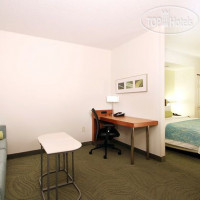 Фото отеля SpringHill Suites Grand Rapids North 3*
