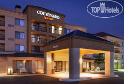 Courtyard Detroit Novi 3*