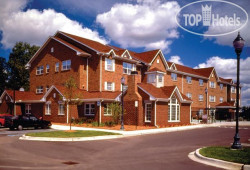 TownePlace Suites Detroit Sterling Heights 2*