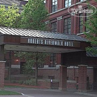 Фото отеля Roberts Riverwalk Hotel 4*