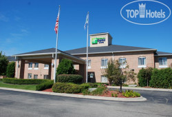 Holiday Inn Express Hotel & Suites Fenton 2*