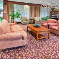Фото отеля Holiday Inn Big Rapids 3*
