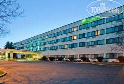 Holiday Inn Big Rapids 3*