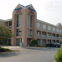 Фото отеля Fairfield Inn Detroit Troy/Madison Heights 2*