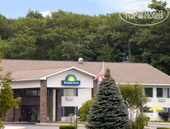 Days Inn Cadillac 2*