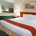 ���� ����� Holiday Inn Express Detroit-Warren (Gm Tech Ctr) 2*