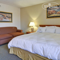 Фото отеля Riverfront Hotel Grand Rapids (ex.Radisson Hotel Grand Rapids Riverfront) 3*