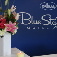 Фото отеля Blue Star Motel No Category