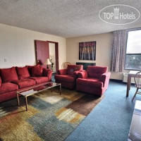Фото отеля Quality Inn & Suites - Escanaba 2*