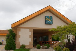 Quality Inn & Suites - Escanaba 2*