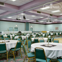 Фото отеля Ramada Grayling Hotel & Conference Center 3*