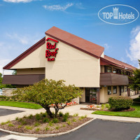 Фото отеля Red Roof Inn Detroit - Warren 2*