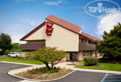 Red Roof Inn Detroit - Warren 2*