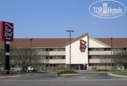 Red Roof Inn Detroit - Southfield 2*