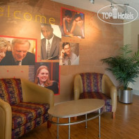 Фото отеля Red Roof Inn Detroit - Southfield 2*