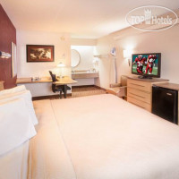 Фото отеля Red Roof Inn Detroit - Royal Oak/Madison Heights 2*