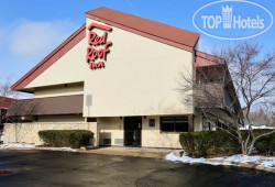 Red Roof Inn Detroit - Plymouth/Canton 2*