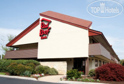 Red Roof Inn Detroit - Farmington Hills 2*