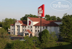 Red Roof Inn Coldwater 1*