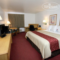 Фото отеля Red Roof Inn Coldwater 1*